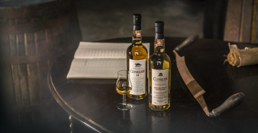 The Whisky Palate